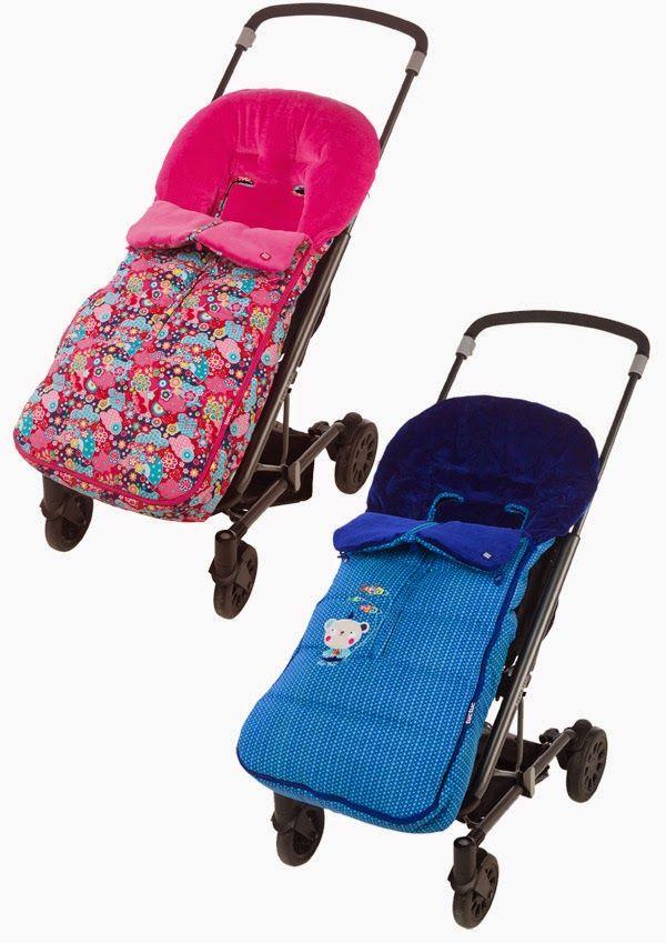 Brilhos da Moda: Sacos Tuc Tuc para Proteger as Crianças do Frio - Cris Figueired♥
