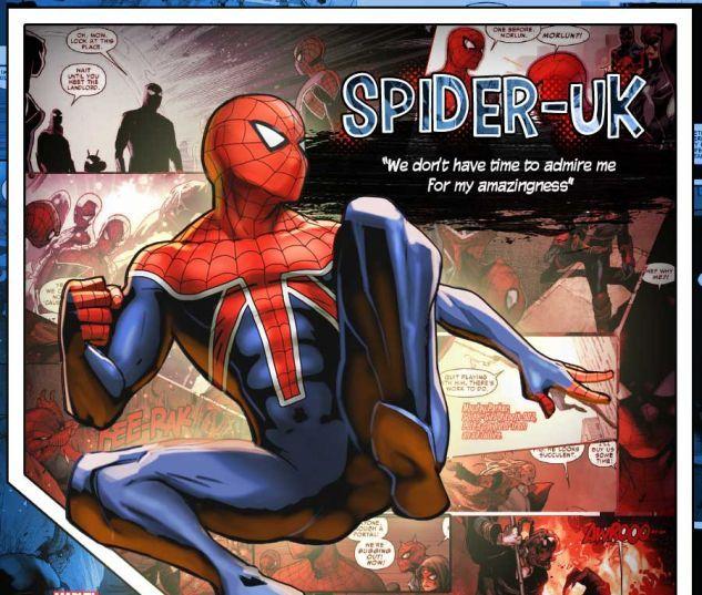 【MCU相關】《蜘蛛人:離家日》新片段強調電影宇宙編號為 Earth-616!?