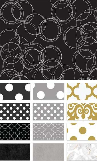 Four Corners by Simple Simon & Co for Riley Blake Designs—Subscribe to our newsletter at http://www.rileyblakedesigns.com/newsletter/