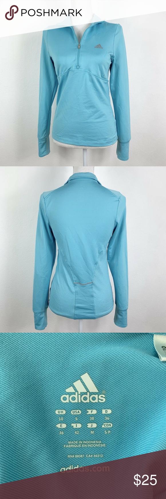 Adidas Womens Small Sweatshirt Lightweight Blue Adidas Womens Sweatshirt Sweatshirt Is Light Blue With Adidas Sweatshirt Women Adidas Women Sweatshirts Women [ 1740 x 580 Pixel ]