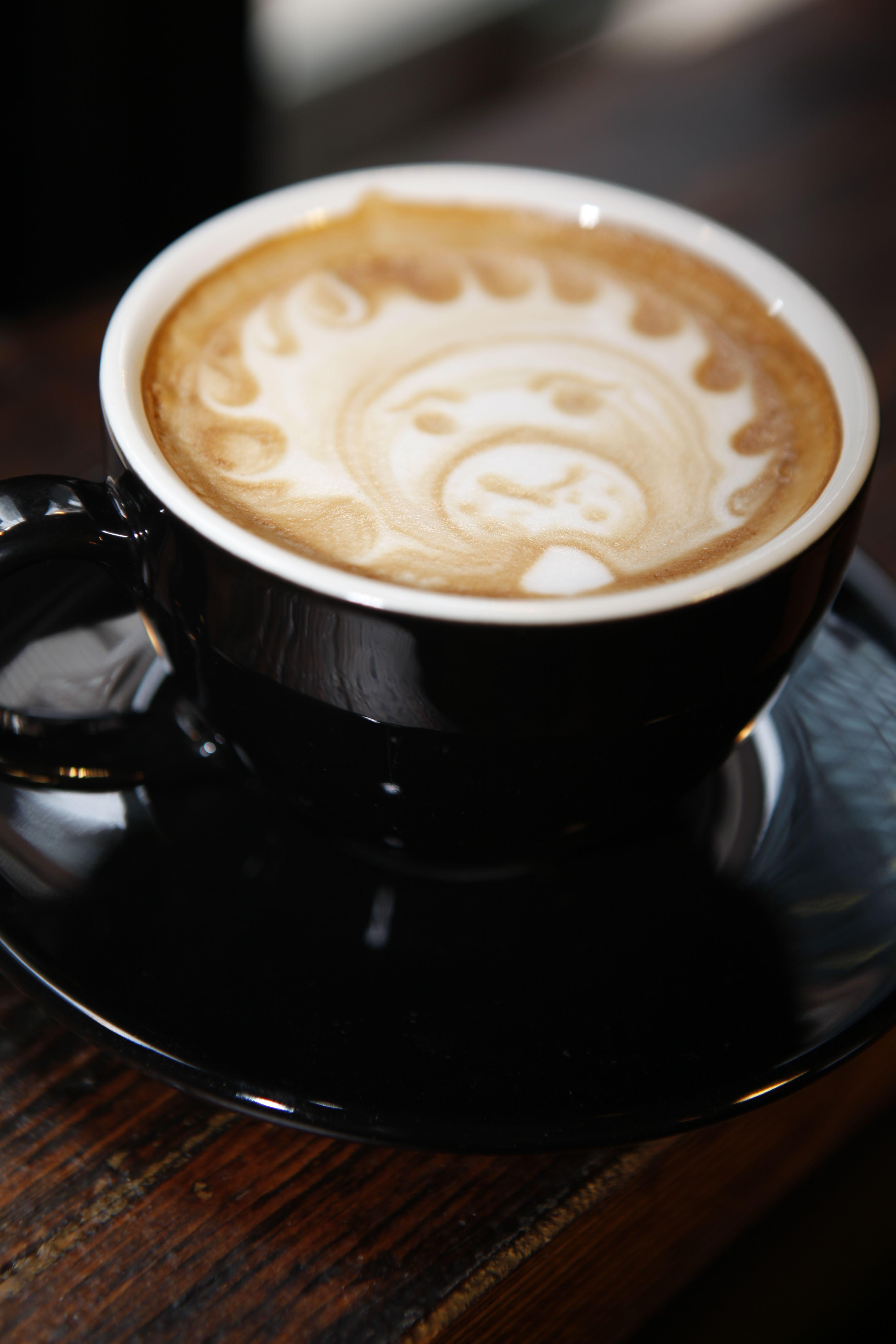 King Artha Latte Tableware Food