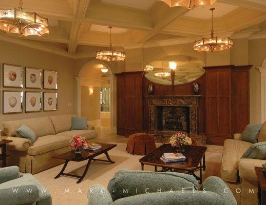 View our luxury interior design portfolio for Havre de Grace