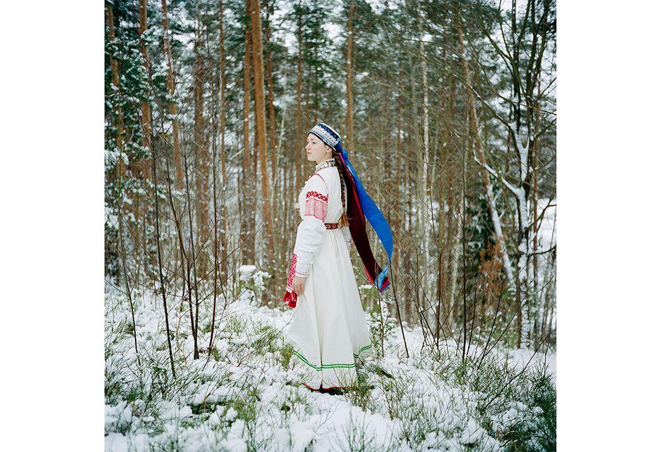 Tra Estonia e Russia, il regno incantato dei Seto
