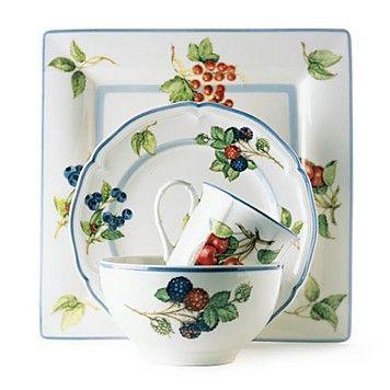 Villeroy & Boch Cottage Dinnerware | Bloomingdale's ...