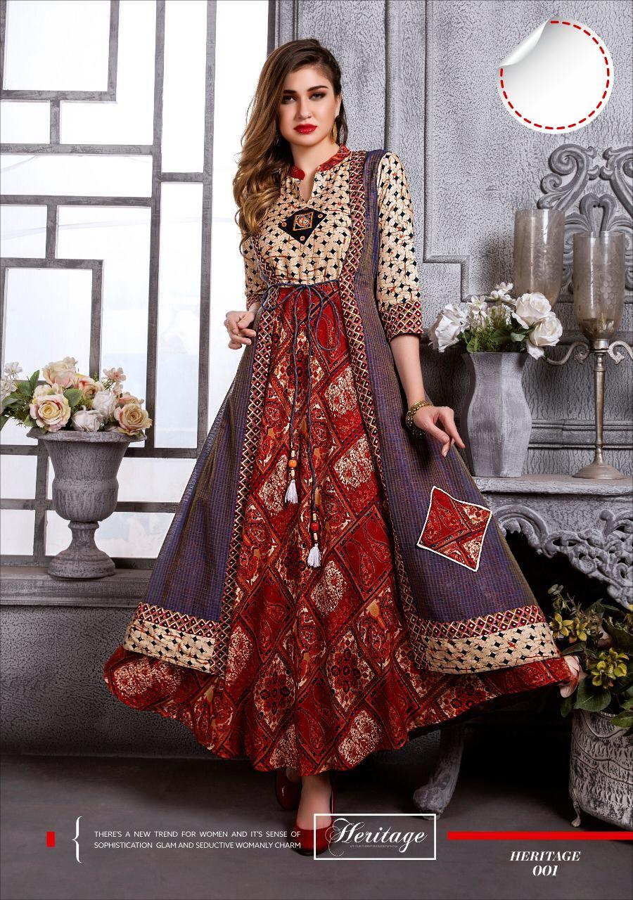 Indian Anarkali Kurti Kurta Top for women,Anarkali Dress,Readymade Stitched Anarkali Kurtis for women,Indian Kurti for women Free Shipping