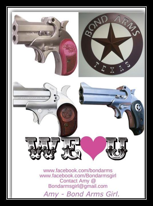 My next gun will be the pink derringer <3