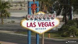 Earthcam Las Vegas Cams