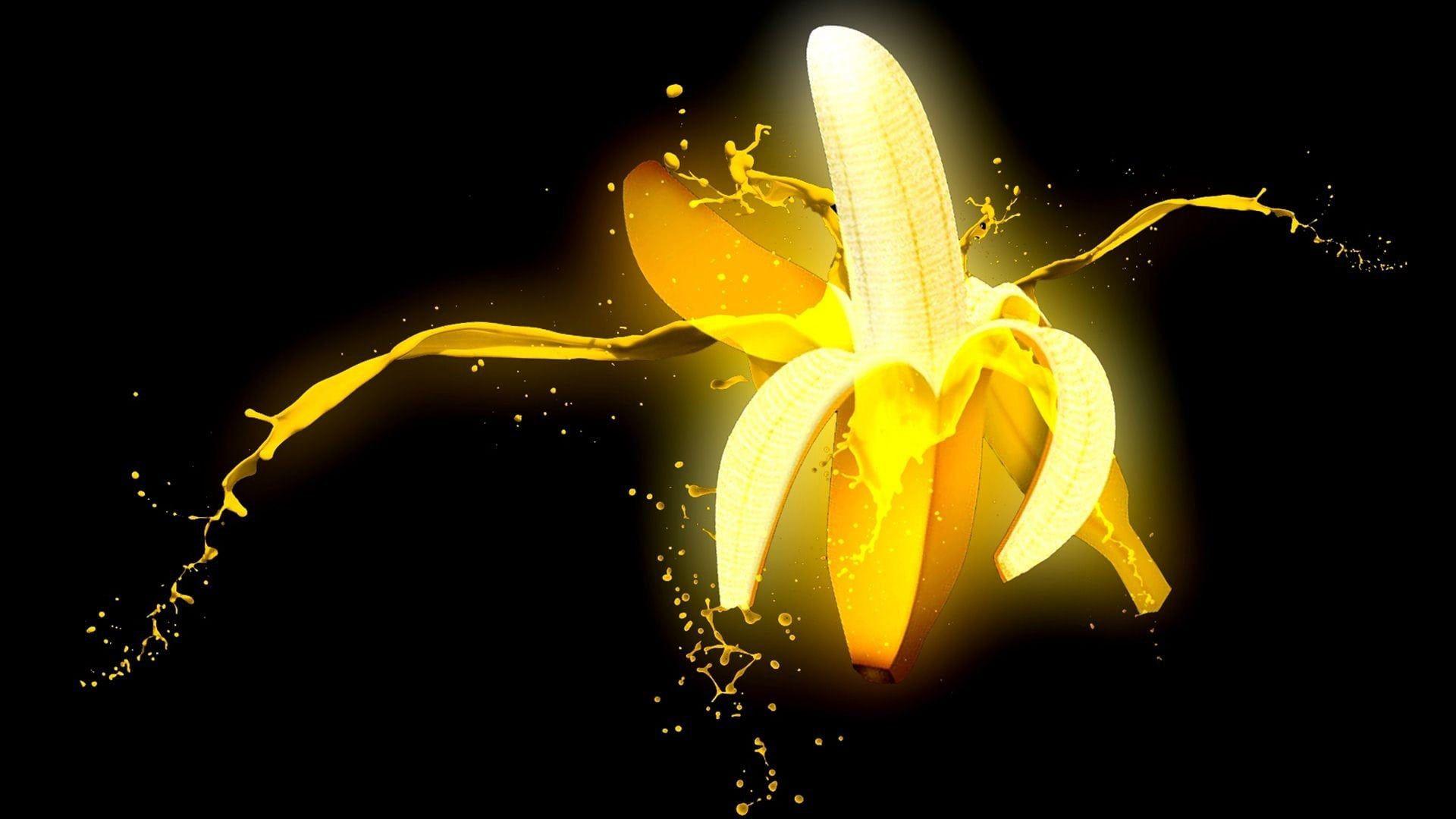 Banana HD Images 1 Whb BananaHDImages Fruit Wallpapers Hdwallpapers