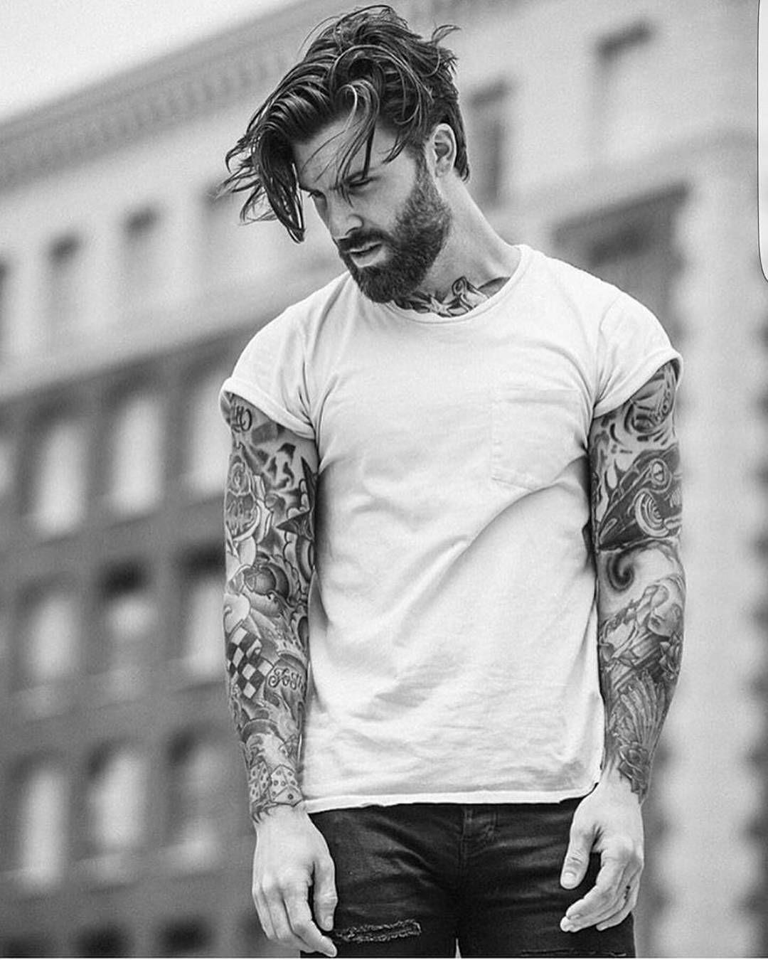 Wedding Beard Styles: Beard Styles Menn (@beardstylesmenn) • Instagram Photos