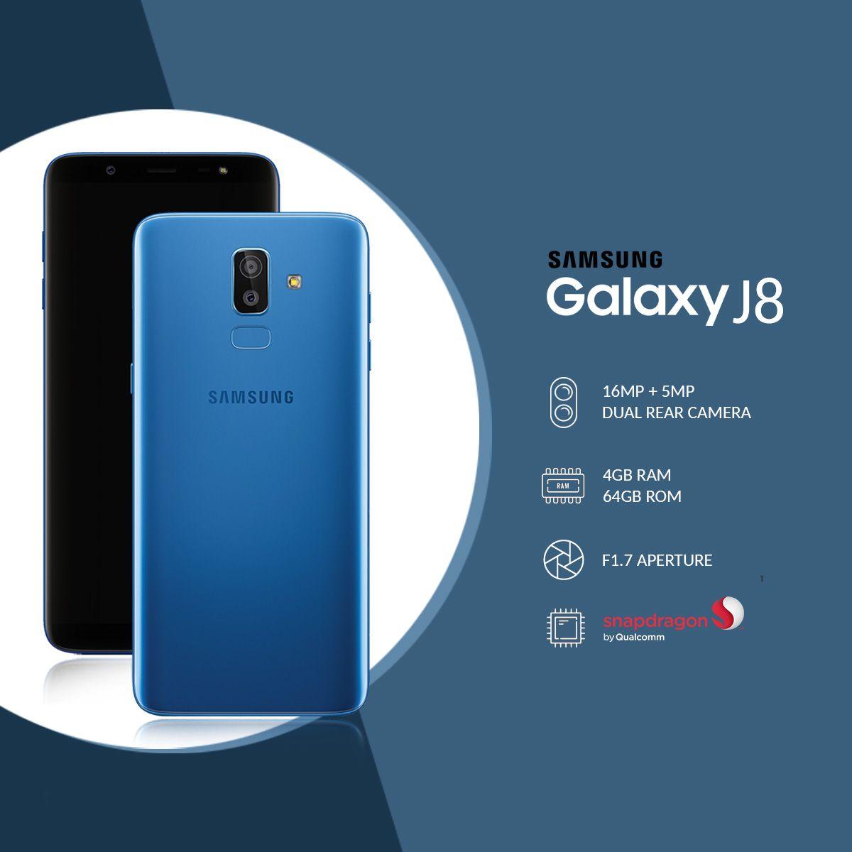 online store 6315e 7ef30 Samsung Galaxy J8 (2018) | SAMSUNG in 2019 | Samsung, Samsung mobile ...