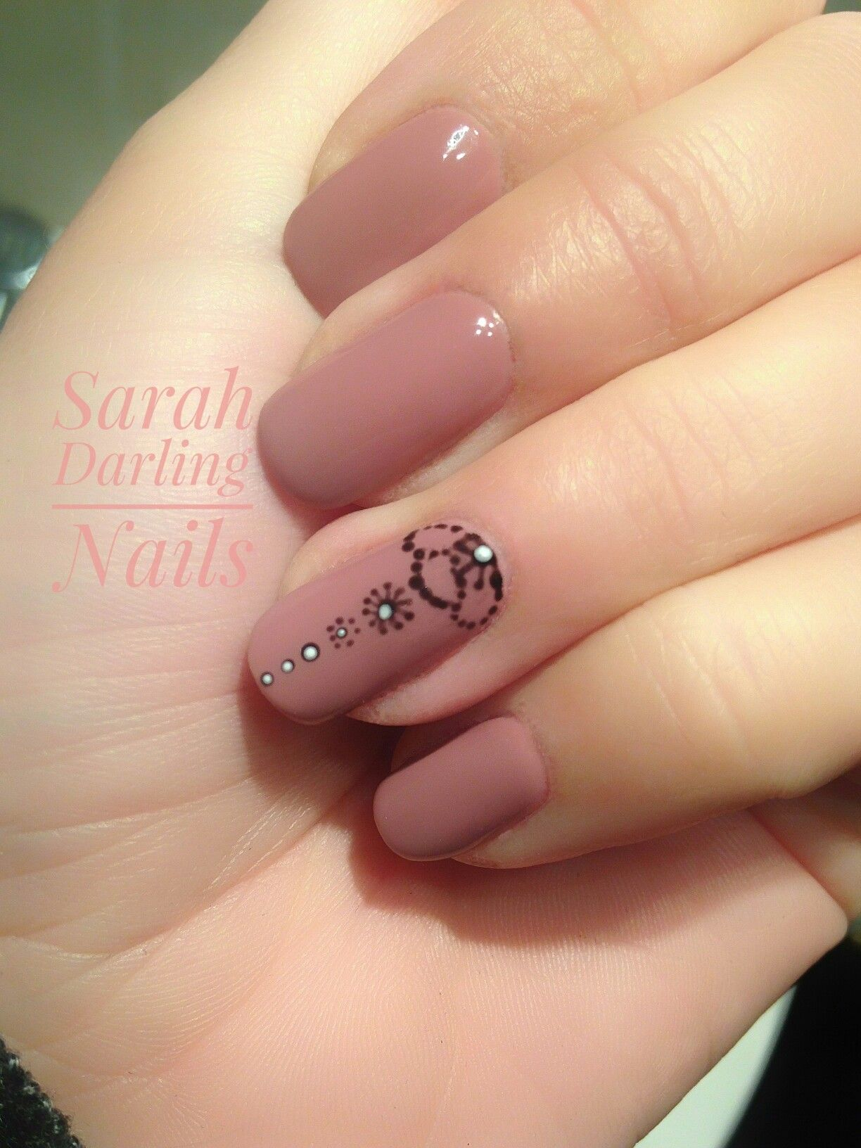 Pin by Sarah Darling on Sarah Darling Nails   Pinterest   Natural nails