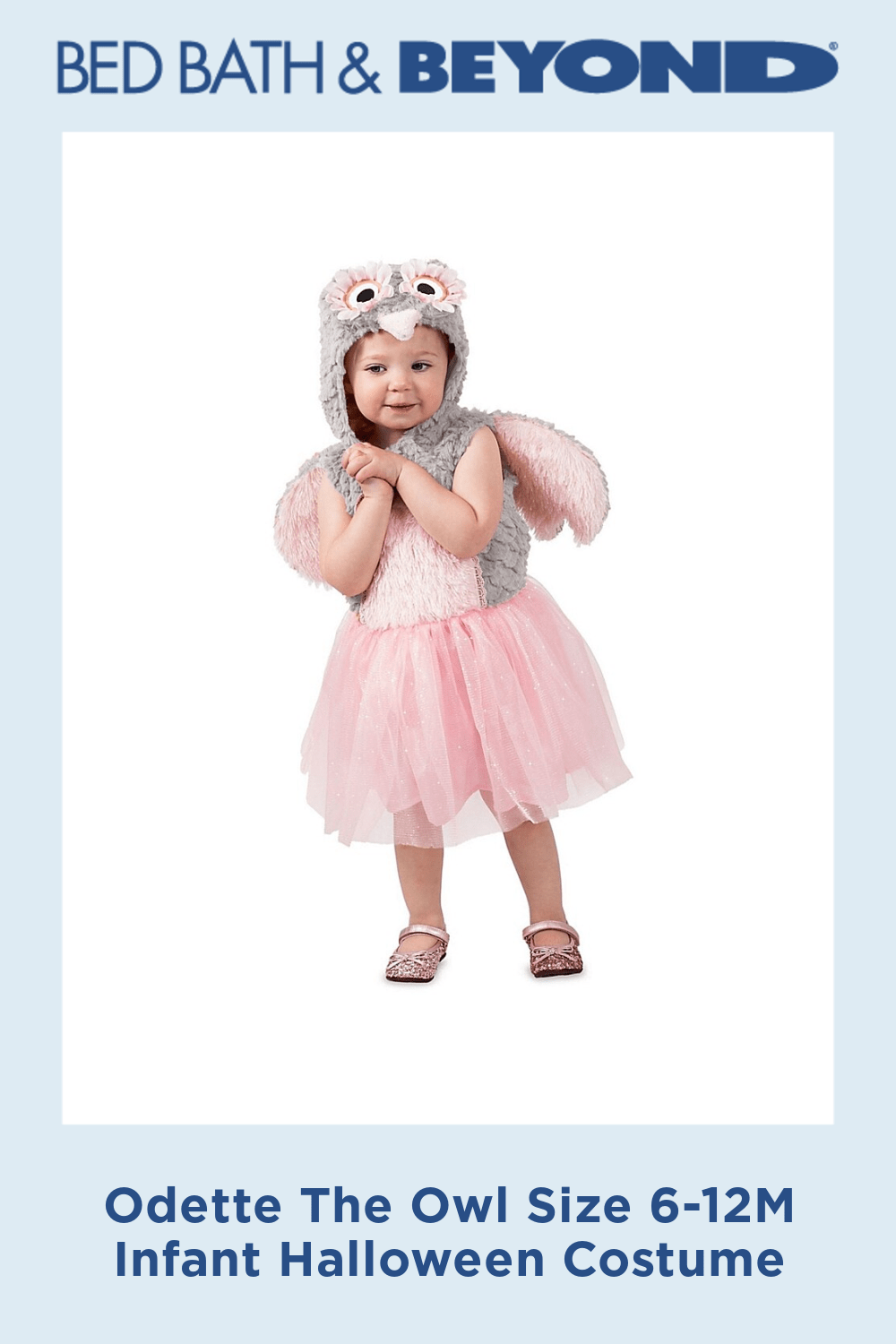 Odette The Owl Size 6-12M Infant Halloween Costume #halloweencostumesforinfants Odette The Owl Size 6-12M Infant Halloween Costume #halloweencostumesforinfants Odette The Owl Size 6-12M Infant Halloween Costume #halloweencostumesforinfants Odette The Owl Size 6-12M Infant Halloween Costume