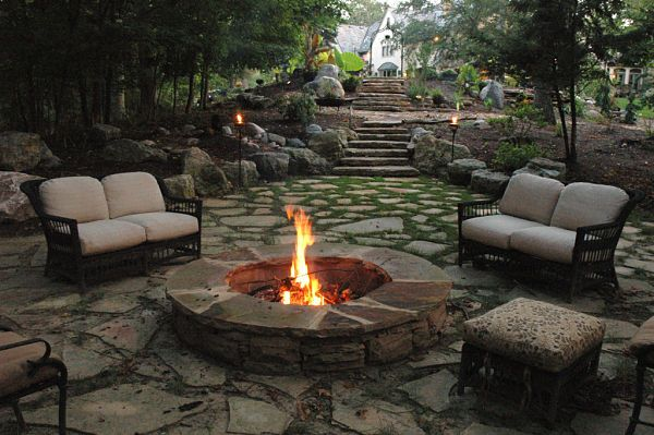 17 Best 1000 images about Fire Pit on Pinterest Fire pits Outdoor