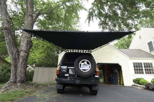 Click This Image To Show The Full Size Version Awning Tent Awning Adventure Car