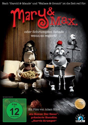Der Onlinetvrecorder Mirror Mary And Max Max Movie Max Full Movie