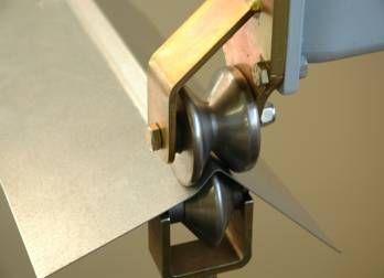 Lowbuck Mm 90 Degree Forming Dies Metal Working Projects Metal Working Tools Metal Fabrication