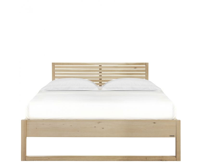 Spati Slatted Queen Bed Furniture Weylandts South
