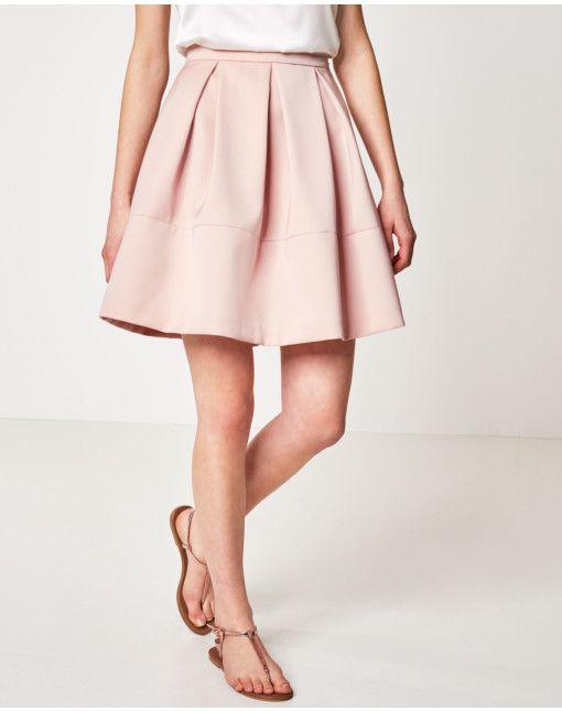 Waren des täglichen Bedarfs klassisch spätester Verkauf Taillenrock mit Kellerfalten - Röcke - Bekleidung | Kleider ...