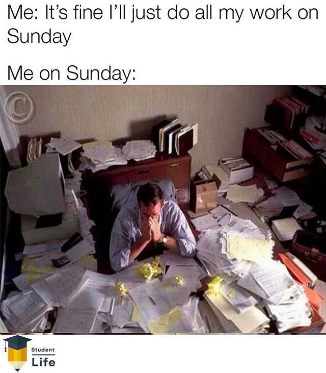 Double Tap If This Is You Rn Weekend Work Study Stress Student Studying Class Exams Assignment Sun Funny Memes Images College Memes Student Memes