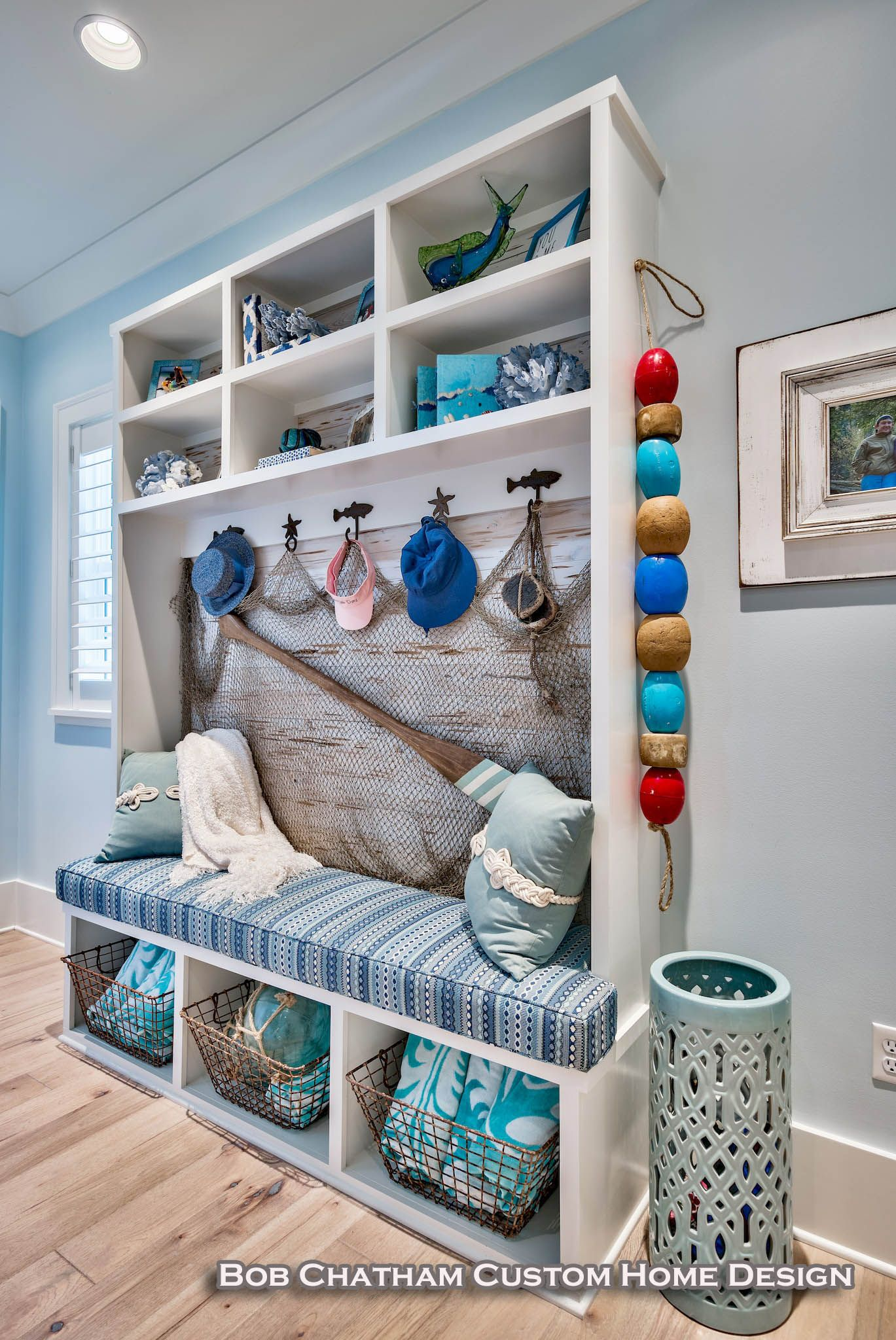 Nautical Accessories For Home