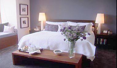 Sarah Richardson - Room Service - Season 3 (First Class Suite ...