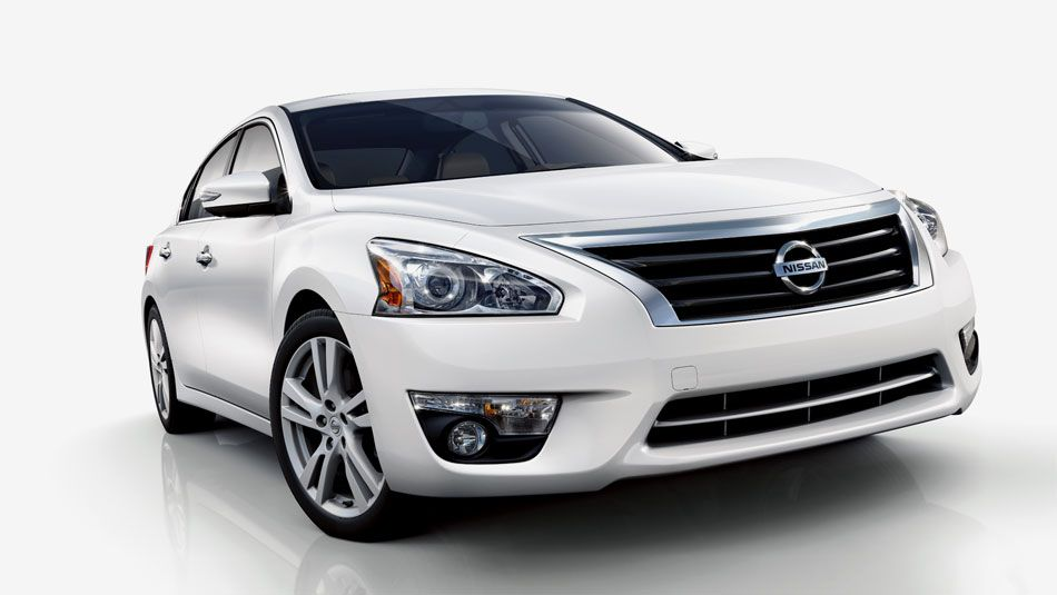 Wonderful 2013 Nissan Altima Colors U0026 Photos | Nissan USA Official Site