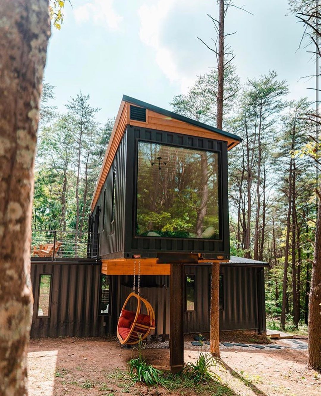 Prefab Small Homes On Instagram Theboxhop Shipping