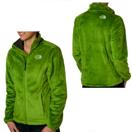 Fuzzy North Face Jacket love the color | My style 3 | Pinterest ...