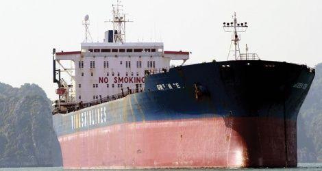 Vinalines lên tiếng về số phận đội tàu nát Lash Sông Gianh bỏ không 8 năm của Vinashinlines