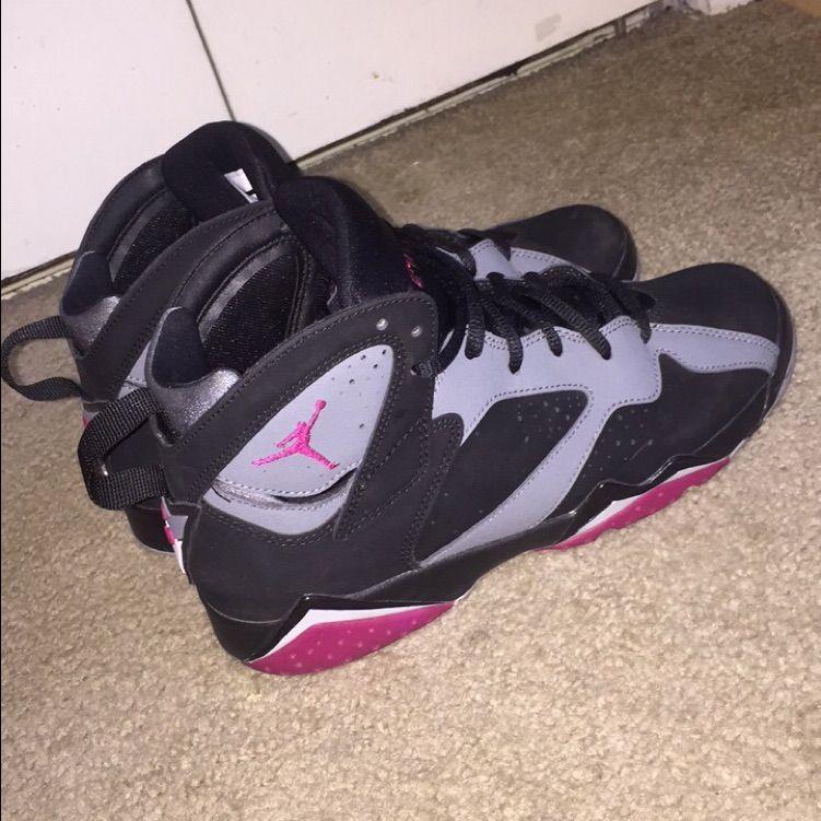 innovative design 4bf62 afa12 Jordan Shoes   Jordan S Size 7 Some 7.5   Color  Black Blue Green Purple White    Size  7