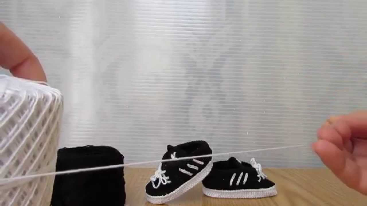 adidas bianche e nere bimbo