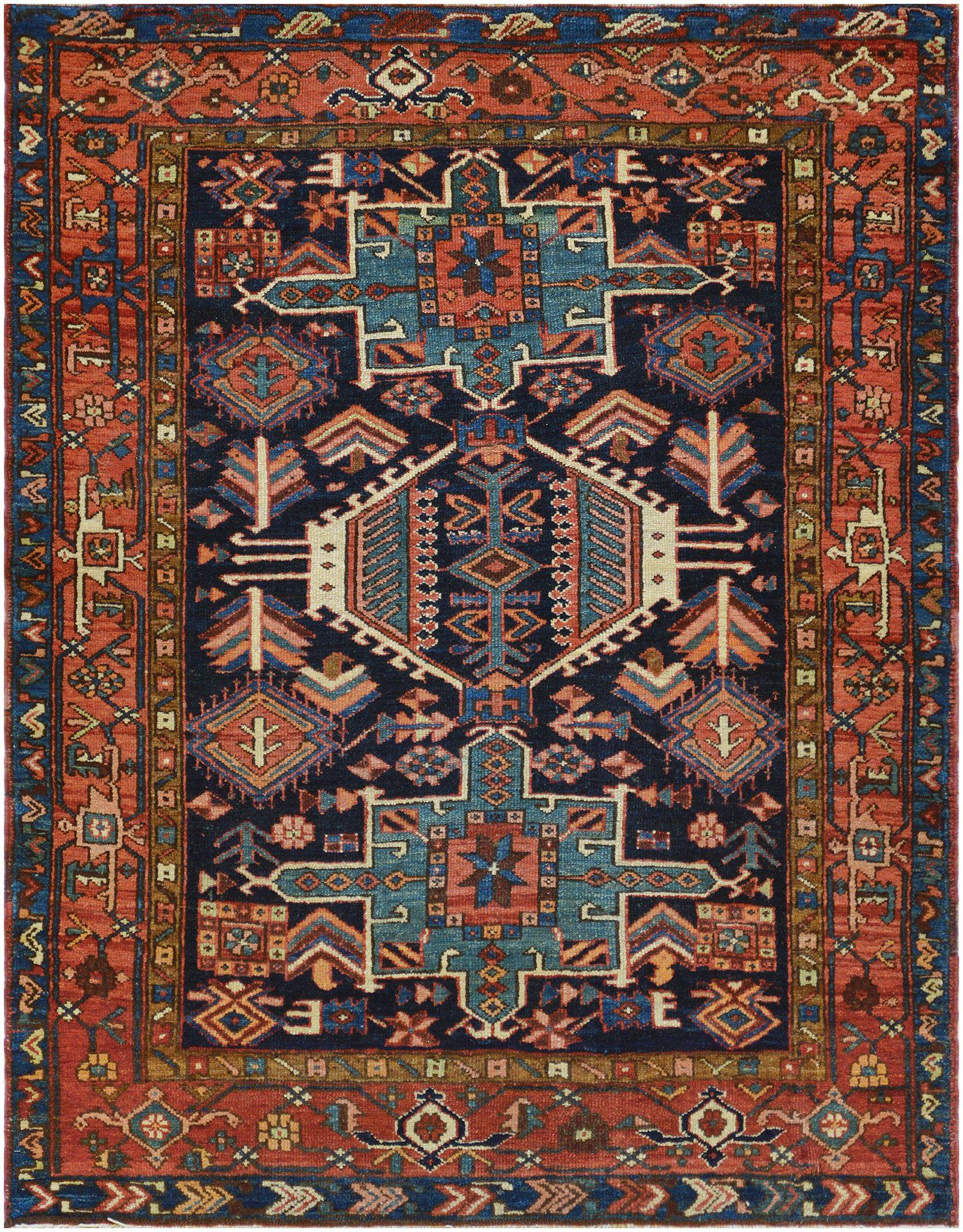 Tapestries Mid Century Carpets Revival Vintage