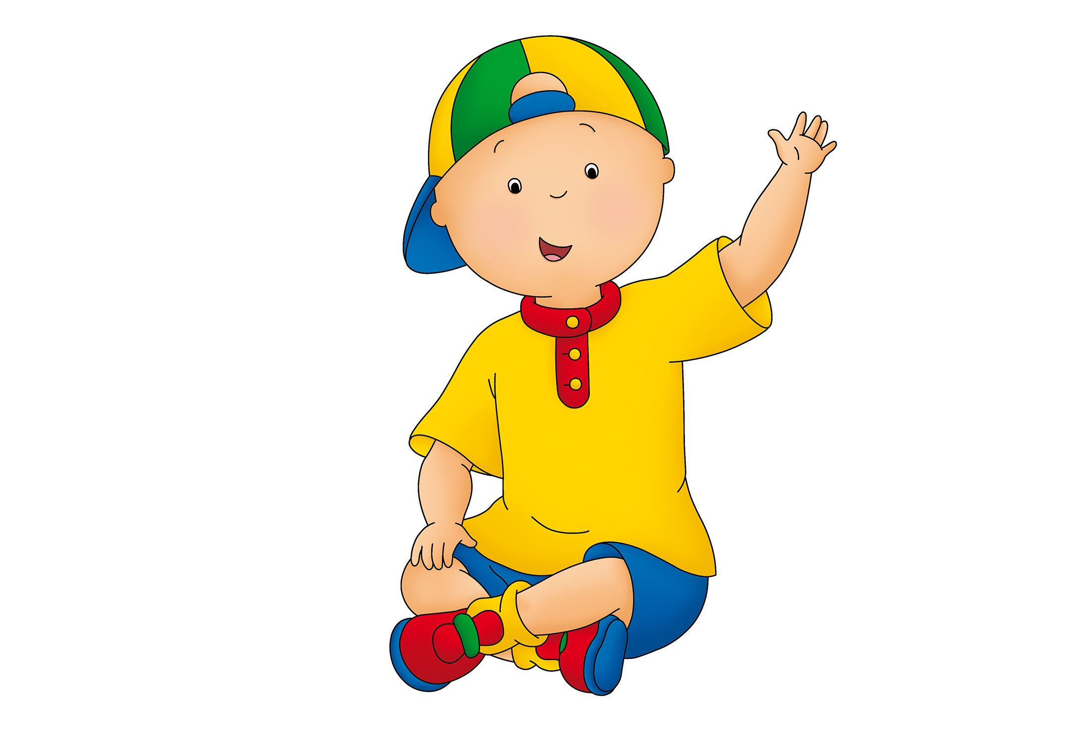 Pin By Lmi Kids On Caillou