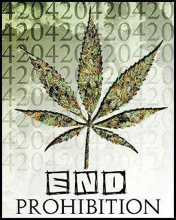 #EndProhibition #IHeart420
