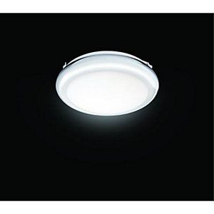 Wickes ceiling lights boatylicious wickes provence energy efficient bathroom ceiling light aloadofball Gallery