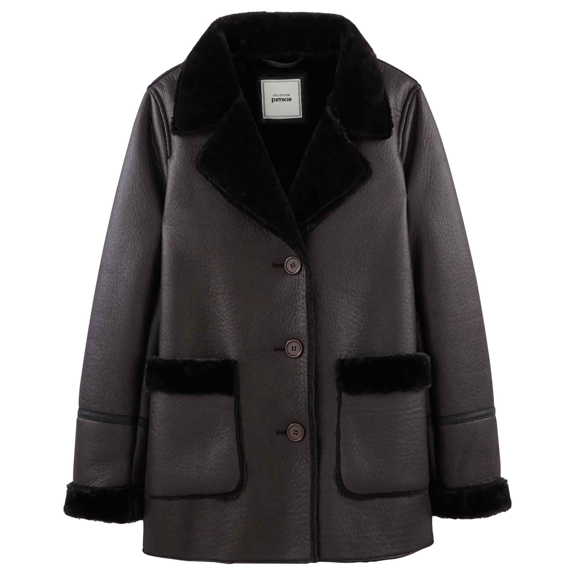 Manteaux tendance automne hiver 2015 2016 un manteau new look