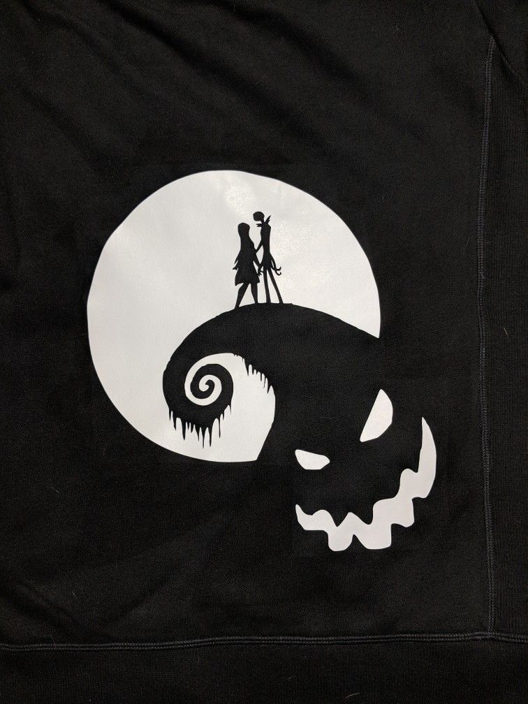 26+ Nightmare before christmas cricut projects information