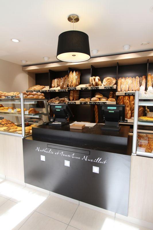 Pin De Maquipan Ltda En Pasteleria Interior De Panaderia Decoracion De Panaderia Diseno De Panaderia
