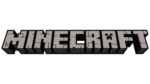 Although The Logo Of The Sandbox Video Game Minecraft Has Been