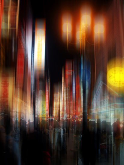 Urban Movements - Stephanie Jung Photography