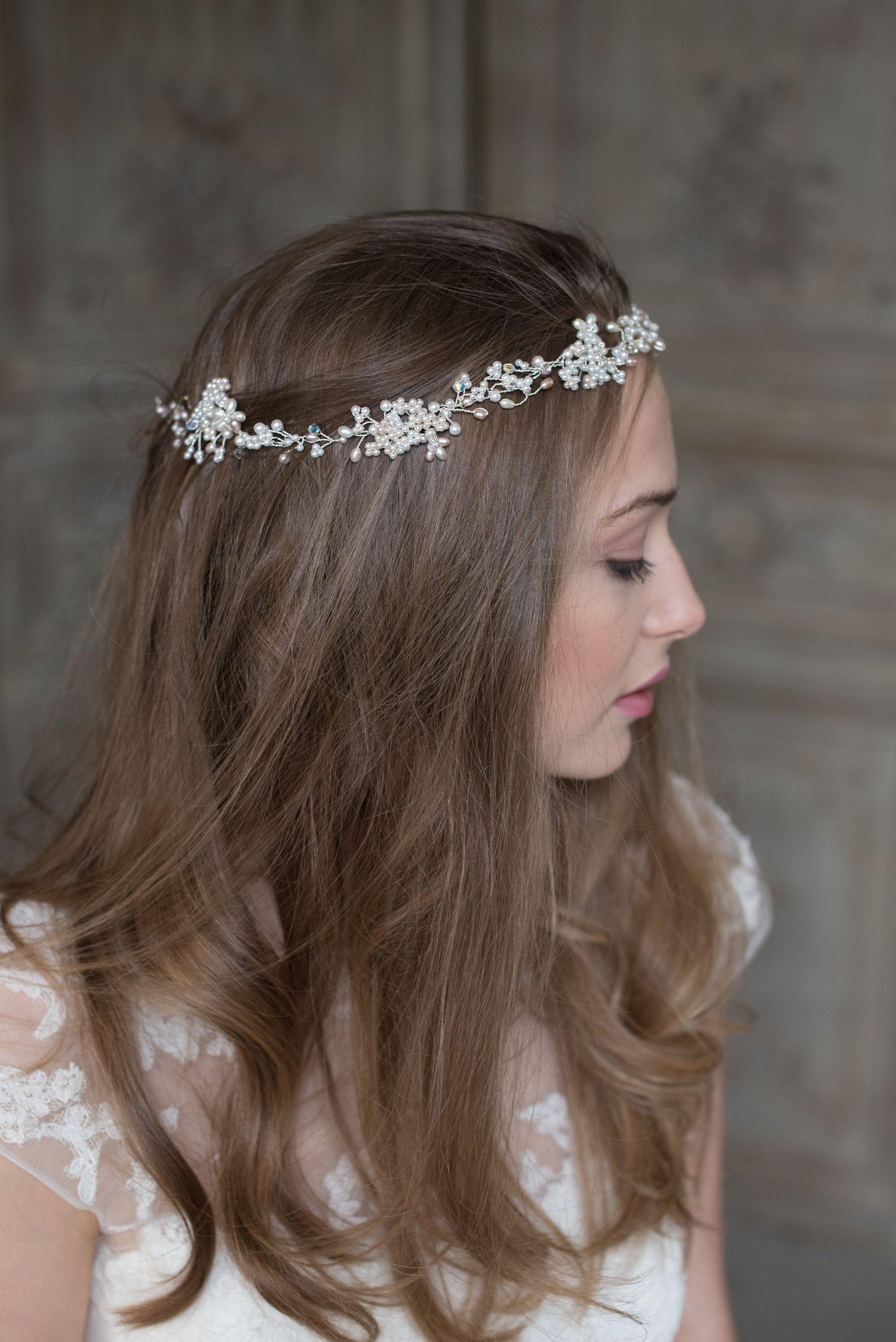 Verity Vine wedding accessories bridal