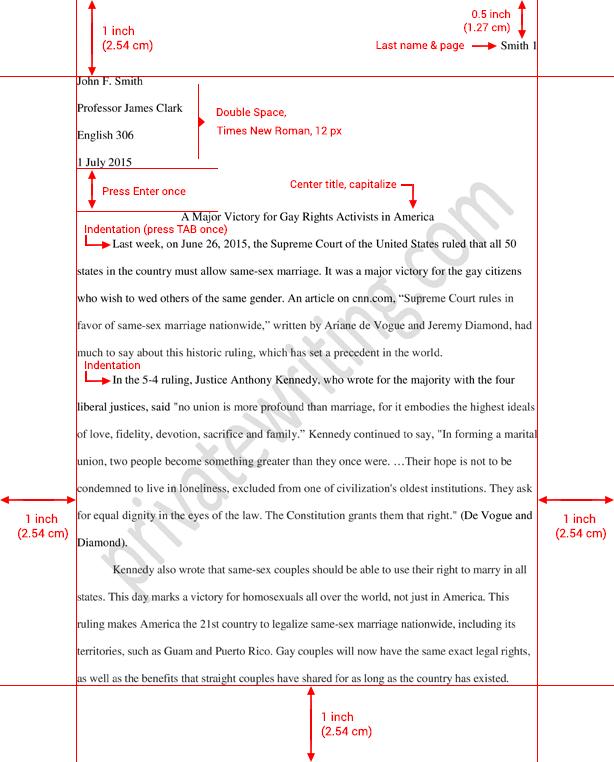 Essay Formatting Mla Standard Sample Essay Enclosed Essay Format Essay Writing Skills Paper Writing Service