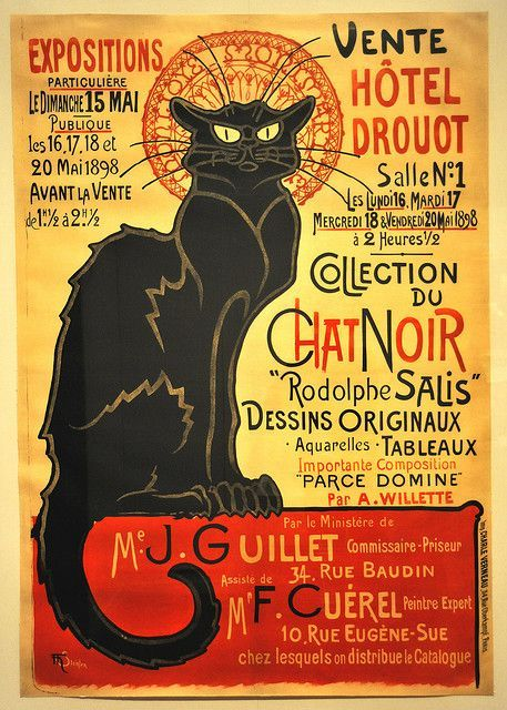 collection of the chat noir 1898 theophilealexandre steinlen french born in switzerland 1859 1923 lithographic poster printed in black and red mfa boston is part of Chat noir - Collection of the Chat Noir 1898 ThéophileAlexandre Steinlen, French (born in Switzerland), 1859 1923 Lithographic poster, printed in black and red  MFA, Boston artNouveau Carteles