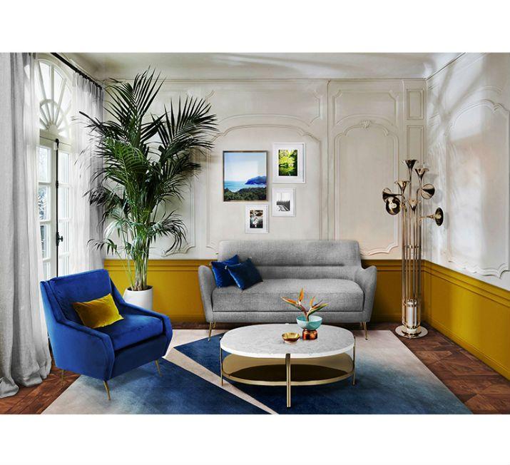 5 canap s modernes incroyables chez essential home marques de luxe canap moderne. Black Bedroom Furniture Sets. Home Design Ideas