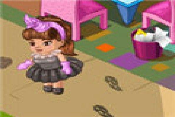 لعبة تنظيف وترتيب البيت العاب بنات Mario Characters Character Family Guy