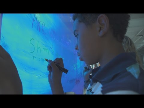 Ask of God (2017 Mutual Theme Song Music Video) by James Han