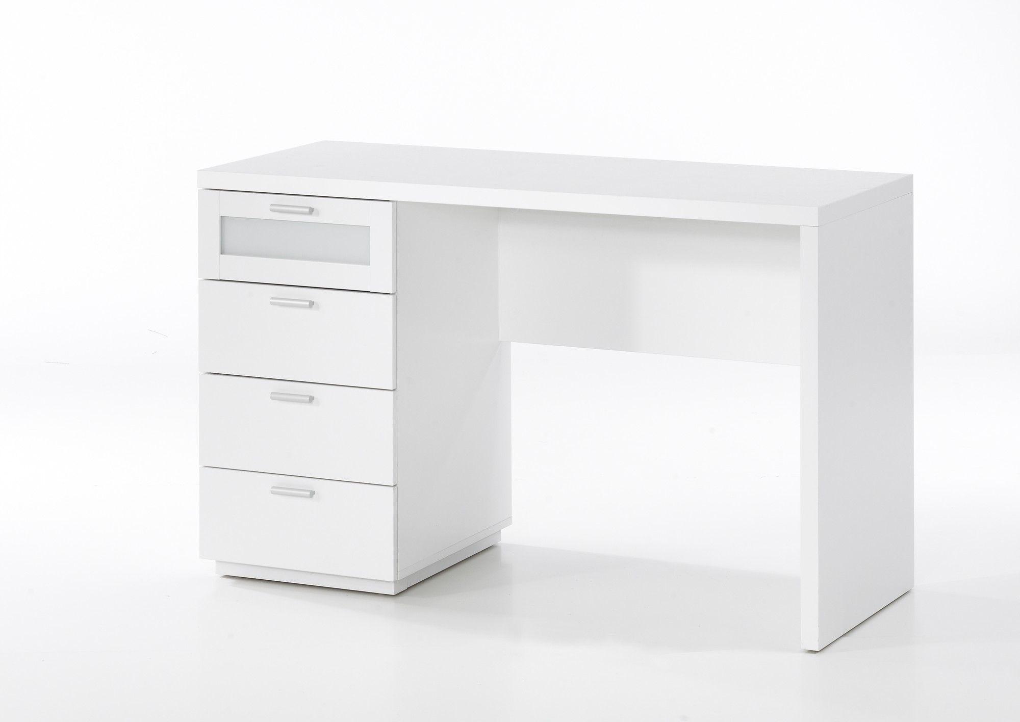 183 32 Tvilum Desk White Desk Wayfair