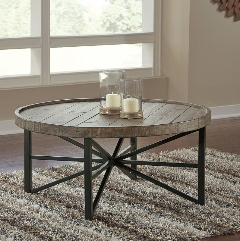 Jace Cazentine Coffee Table Coffee table, Cocktail