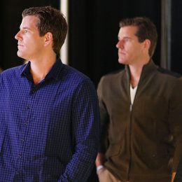 The winklevoss twins bitcoin and trade commission
