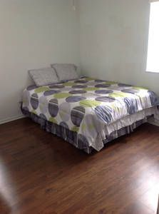 109 $Check out this awesome listing on Airbnb: Cozy furnished bedroom available  in Miramar